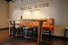 Tucson's Social House restaurant now open