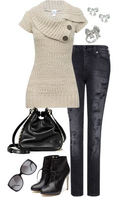 """""""Untitled #302"""" by theheartsclubqueen on Polyvore"""