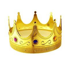 Option for Crown; week 2