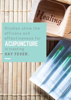 Is acupuncture good for hay fever? #tcm #traditionalchinesemedicine #AcupunctureWorks #Acupuncturebenefits Acupuncture Benefits, Acupuncture Points, Allergic Rhinitis, Randomized Controlled Trial, Nasal Passages, Allergy Symptoms, Traditional Chinese Medicine, Air Pollution, Things To Come