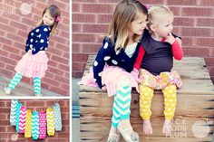 Awesome leggings for $4.99 for 2 pairs.
