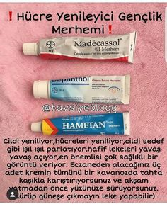 Hücreleri Yenileyip Harikalar Yaratıyor – Nefis Lezzetler Sitesi Beauty Care, Beauty Skin, Health And Beauty, Hair Beauty, Homemade Skin Care, Homemade Beauty, Beauty Hacks Every Girl Should Know, Facial Yoga, Centella