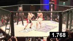 The 9 Fastest Knockouts In MMA History mma, mma fighter, ufc, ufc fighter, ffwarriormma.com, follow me, i follow back, mma news, mma videos, free fights, mma training, ffwarriormma.tumblr.com www.pinterest.com/FFwarriorMMA