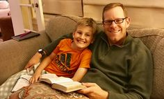 How to Read Through the Bible in a Year With Kids   Blog   American Bible Society News