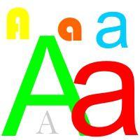 Cuentos infantiles: El cuento de la letra A