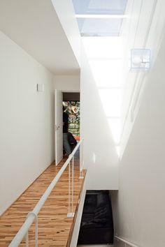 Casa no Brooklin, São Paulo, Brasil / Fernanda Neiva