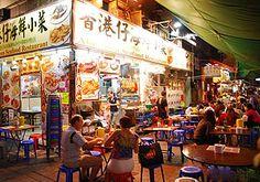 hong kong market    Temple Street Night Market - Hong Kong Attractions & Sights