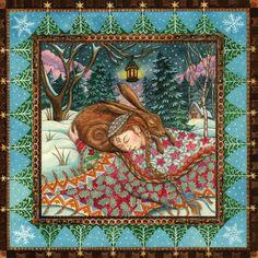 Hare Hug; Wendy Andrew