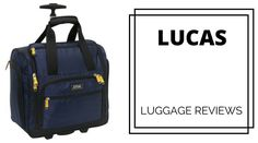 Lucas Luggage Reviews - Top Picks