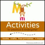 Are you wondering how to teach the alphabet to preschoolers? Or just looking for fresh ideas? Here's a link to hundreds of ideas for learning the alphabet. Preschool Letter M, Letter M Crafts, Letter M Activities, Alphabet Crafts, Alphabet Letters, Teaching The Alphabet, Big 5, Play To Learn, Stamp Sets