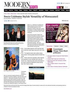 #sweisinc featured on Modern Salon!
