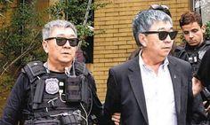 Prisão de Japonês da Federal vira piada e gera memes na internet