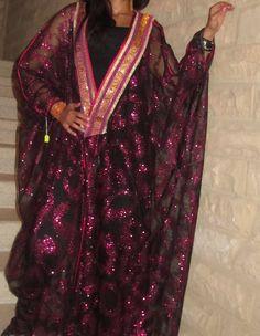 Ramadan Bisht Collection By Haya AlOsaimi. Arabian Khaleejy style