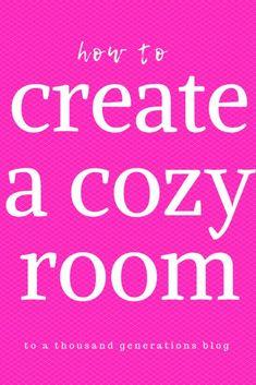 Create a space so co