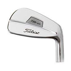 Titleist 735 Blade Golf Irons