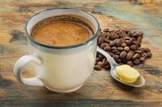 Why People are Putting Butter in their Coffee | http://aol.it/UDvmOr #PlugraButter