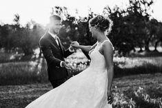 Wedding C & A – Maussane-les-Alpilles - Photographes The Rosters - Bride & Groom - Monique Lhuillier -  Provence - J'ai 2 amours