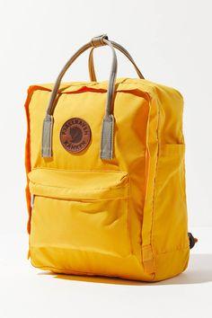 Fjallraven Kanken Greenland Backpack | Urban Outfitters