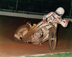 A Cradley Heath all time great - Eric Gundersen