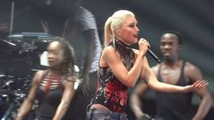 Gwen Stefani - Hella Good - Live @ Sprint Center 8/12/2016 New Wave Music, Good Music, Gwen Stefani No Doubt, Waves, Concert, Classic, People, Derby, Concerts