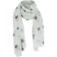 Sjaal, Star Scarf - Costes