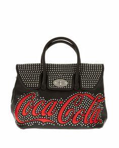 Shoulder bags MIA BAG COCA-COLA♥♥