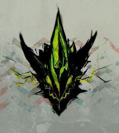 - ライゼクス // Astalos // 佐木木 - ** Permission was granted by the artist to share this image. Monster Hunter Series, Monster Hunter Art, Beast Logo, Character Art, Character Design, Cry Anime, Dragon Artwork, Dragon Pictures, Girls Anime