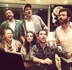 The 70s show cast 2013