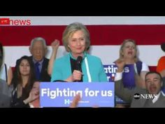 Pnews : Hillary Has Another Coughing Fit