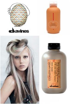 The long awaited new styling line by Davines, More Inside is here. More Inside has replaced Defining and For Wizards with that said here are some products from More Inside that I have found to replace or be similar to that of For Wizards and Defining. If anyone has a favorite do share!  www.christinasanc... #EducationIsKey #Davines  @Davines title='Ha...> @behindthechair .com @The Hair Nerds ♥