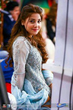 Cutie Hina Altaf ♥