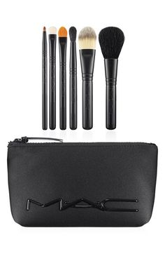 M·A·C 'Look in a Box - Basic' Travel Brush Kit ($170 Value) available at #Nordstrom