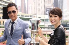 Donnie Yen persuades his younger sister, Chris Yen, to sign with his company and star in action movies.