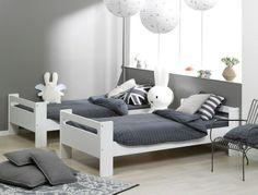 Un lit enfant mezzanine : oui… mais évolutif