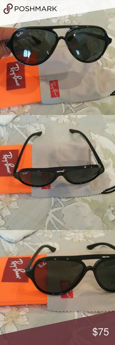 New without tags children's Ray-Ban New without tags children's Ray-Ban sunglass  I got it in Miami for my daughter but she didn't want them. Accessories Sunglasses