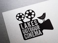 Bunting Design Co » Lakes Outdoor Cinema