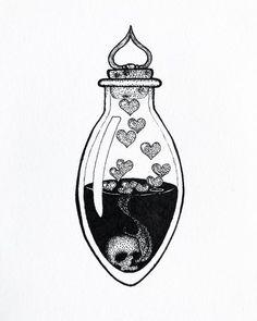 Art Drawings Sketches, Tattoo Sketches, Tattoo Drawings, Body Art Tattoos, New Tattoos, Cool Tattoos, Tatoos, Sleeve Tattoos, Art And Illustration