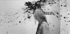Andrei Rublev Tarkovsky