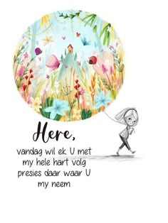Sweet Love Quotes, Love Is Sweet, Afrikaanse Quotes, Goeie More, Good Morning, Bible, Faith, Inspirational, Messages