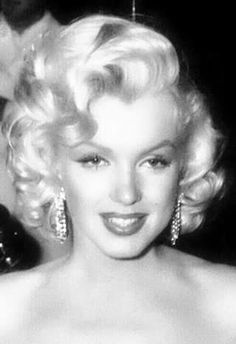 Marilyn Monroe was in such a lot of films made in the 1950's!