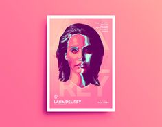 Hello, here are some illustrations I worked on, part of my Bad Neon project.In order:Stromae, Kendrick Lamar, Macklemore, M.I.A, Alicia Keys, Drake, Lana Del Rey