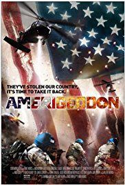 Download Film AmeriGeddon (2016) A fictional depiction of a future wherein a globalist terrorist organization aligned with the United Nations to disable the United States' power grid and institutes Martial Law. It will take a dedicated family of patriots armed with strong survival skills and the remains of the Second Amendment to save America and reclaim its freedom.