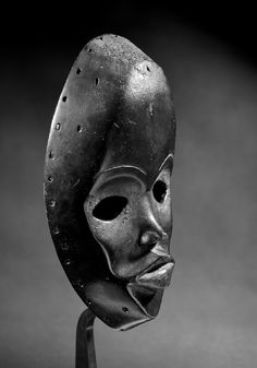 """Mask tee gla war (?), We, Ivory Coast - Schoffel Fabry - Exhibition: """"Beyond the Mask""""✖️No Pin Limits✖️More Pins Like This One At FOSTERGINGER @ Pinterest✖️"""