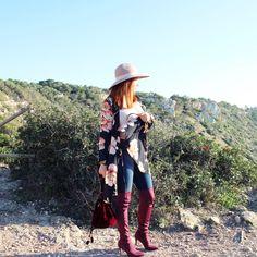zaful, shopping online, auroravegacom, personal shopper, personal shopper mallorca, estilista mallorca, cómo combinar un kimono, how to wear kimono, look kimono, mallorca blogger, fashion blogger mallorca