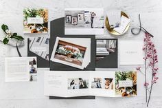 Vendor Marketing Kit for Photographers by Design Aglow Photography Marketing, Photography Business, Photography School, Photography Articles, Photography Branding, Personal Branding, Indesign Templates, New Energy, Business Marketing