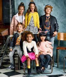 Kinder- & Babykleidung – online und in den Geschäften | H&M DE