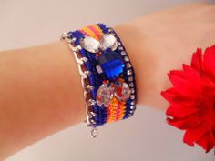 Portuguese Handmade Bracelets for 2014 Summer