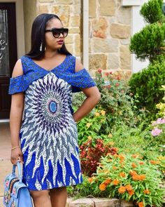 The Basic Facts of Africa Fashion You're ready with your dress, but you aren't certain in regards to the footwear. There's a big array of Africa Fashion clothing when it has to do… African Wear Dresses, Latest African Fashion Dresses, African Attire, African American Fashion, African Print Fashion, Africa Fashion, African Prints, Ankara Short Gown Styles, Short Gowns