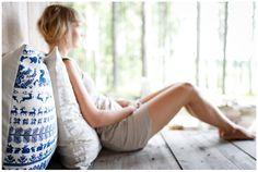 Saana ja Olli textiles