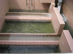 Talking about filtration process in water treatment plant